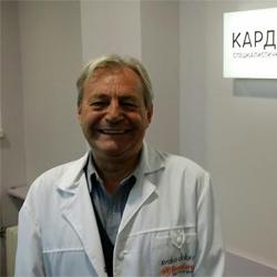 Prof. Dr sci med Зоран Анђелковић