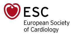 Европско удружење кардиолога